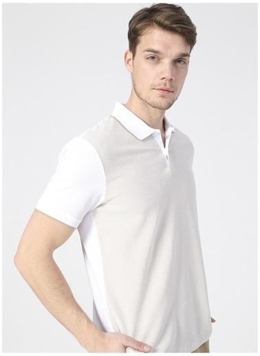 Fabrika Comfort Fabrika Comfort Polo T-Shirt Bej